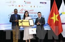 3 tác phẩm xuất sắc giành giải cuộc thi Phóng viên trẻ Pháp ngữ 2020