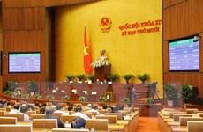 Thông qua Luật về lao động Việt Nam đi làm việc ở nước ngoài