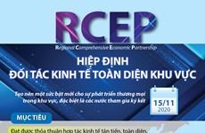 Tổng quan về Hiệp định Đối tác Kinh tế Toàn diện Khu vực RCEP