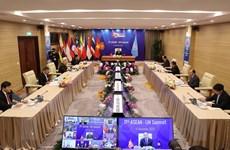 Thúc đẩy mối quan hệ đối tác toàn diện ASEAN-Liên hợp quốc