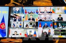 Các quốc gia thành viên đề cao giá trị của Hiệp định RCEP