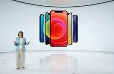 """Mạng 5G là điểm đột phá thúc đẩy """"siêu chu kỳ"""" nâng cấp điện thoại"""