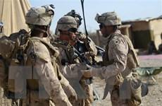Mỹ muốn rút quân nhanh khỏi Afghanistan và Trung Đông