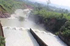 Lâm Đồng: Tìm thấy thi thể nam thanh niên rơi xuống đập Đạ Lây
