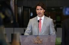 Thủ tướng Canada: Đặt con người làm trọng tâm nỗ lực phục hồi kinh tế