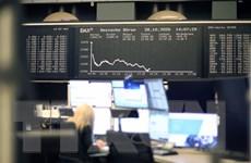 Thị trường chứng khoán châu Âu giảm trong phiên 26/11