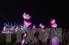 Ngày hội du lịch ở Cần Thơ thu hút hơn 100 nghìn du khách