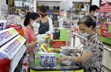 Chỉ số giá tiêu dùng tháng 11 của Thành phố Hồ Chí Minh tăng 0,06%