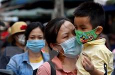 Dịch COVID-19: Campuchia phát hiện thêm 8 ca lây nhiễm cộng đồng