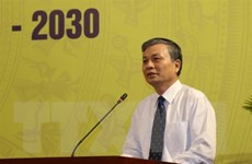 Mục tiêu đưa Việt Nam vào nhóm 50 nước dẫn đầu về Chính phủ điện tử
