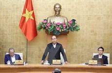 Dịch COVID-19: Thủ tướng đồng ý tạm dừng các chuyến bay thương mại