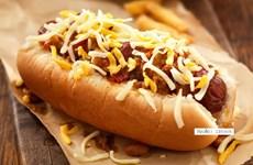 """Hot dog: Từ kẻ nhập cư trở thành """"con cưng"""" của nước Mỹ"""