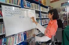 Đáp ứng quyền lợi chính đáng để người khuyết tật phát huy năng lực