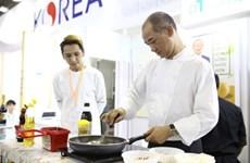 Đoàn doanh nghiệp Hàn Quốc dự Vietnam Foodexpo và Vietnam Foodtech