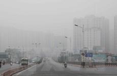 Lập kế hoạch quản lý chất lượng không khí tại các tỉnh, thành phố