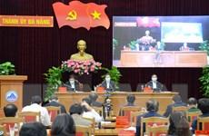 Năm 2021 Đà Nẵng khôi phục tăng trưởng và đẩy mạnh phát triển kinh tế