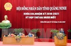 HĐND tỉnh Quảng Ninh lần đầu tiên xây dựng chiến lược kinh tế 10 năm
