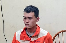 Bắc Ninh: Khởi tố vụ cướp tài sản, đâm bị thương bảo vệ