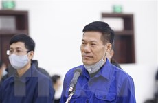 Xét xử vụ án tại CDC Hà Nội: Các bị cáo thừa nhận hành vi sai phạm