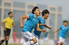 Giải bóng đá U17 Cúp quốc gia: Chủ nhà PVF đăng quang