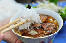 Tổ chức WorldKings ghi nhận 5 kỷ lục ẩm thực từ Việt Nam