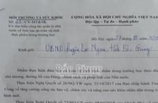 Bắc Giang: Tạm giữ đối tượng tự xưng là phóng viên để nhận hối lộ