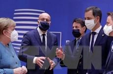"""EU """"mở khóa"""" gói chi tiêu ngân sách chung trị giá 1.800 tỷ euro"""
