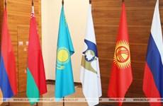 Liên minh Kinh tế Á-Âu trao tư cách quan sát viên cho Uzbekistan, Cuba