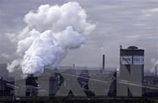 Hội nghị về biến đổi khí hậu: Trung Quốc và EU cất tiếng nói chung
