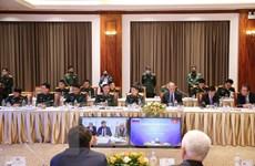 Phiên họp Ủy ban liên Chính phủ về Trung tâm Nhiệt đới Việt-Nga