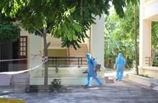 Việt Nam ghi nhận 3 ca mắc COVID-19 đều là các ca nhập cảnh