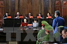 Đề nghị tuyên phạt Đinh Ngọc Hệ án chung thân, buộc bồi thường toàn bộ
