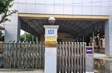 Tạm giữ 4 công chức thuộc Cục Quản lý thị trường Phú Thọ