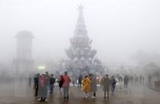 Giáng sinh 2020: Bắc Bộ, Trung Bộ rét, Tây Nguyên, Nam Bộ mưa dông