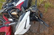 Bình Dương: 2 vụ va quệt giao thông trong ngày làm 2 người tử vong