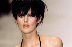 Biểu tượng thời trang của nước Anh Stella Tennant đột ngột qua đời
