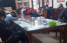 Hà Nội: Tạm giữ nhiều đối tượng nghi sử dụng chất cấm tại quán bar