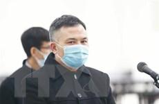 Chủ tịch HĐQT Công ty Liên Kết Việt bị tuyên án chung thân