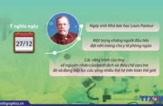 Ngày Quốc tế phòng chống dịch bệnh theo sáng kiến của Việt Nam