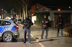 Đức: Nổ súng ở thủ đô Berlin làm ít nhất 4 người bị thương
