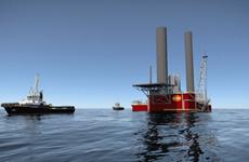 Campuchia bắt đầu khai thác dầu thô ở ngoài khơi Sihanoukville