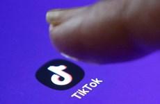 """Chính phủ Mỹ kháng cáo phán quyết về """"số phận"""" của TikTok"""