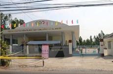 Cách ly các trường hợp nhập cảnh trái phép tại Bắc Kạn, Tiền Giang