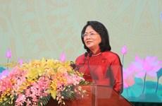 Vĩnh Long tổ chức Lễ đón nhận danh hiệu Anh hùng Lao động