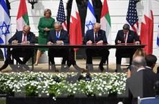 Nhìn lại thế giới 2020: Bức tranh Trung Đông thay đổi