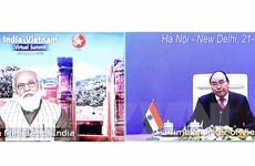 Quan hệ Việt Nam-Ấn Độ trong năm 2020 và những triển vọng tương lai
