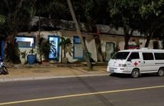Bình Thuận: Án mạng trong quán bar ngày đầu Năm mới