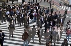 Tokyo ghi nhận số ca nhiễm mới COVID-19 cao nhất trong ngày