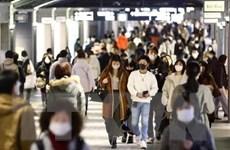 Nhật Bản sẽ bắt đầu tiêm vắcxin phòng COVID-19 vào cuối tháng 2