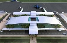 Bộ Kế hoạch và Đầu tư thẩm định Dự án Cảng hàng không Sa Pa